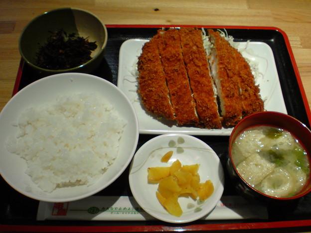 Photos: 串鳥 三番街店