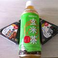 写真: 20120622朝食