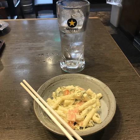 一軒め酒場上野駅前店