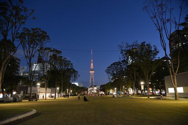 20201017久屋大通公園(33)