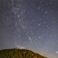 Photos: 猪苗代湖付近の星空