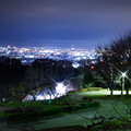 Photos: 笛吹川フルーツ公園の夜景 その2
