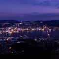 Photos: 長崎・稲佐山展望台からの夜景 その1