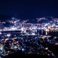Photos: 長崎・稲佐山展望台からの夜景 その3