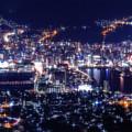 Photos: 長崎・稲佐山展望台からの夜景 その4