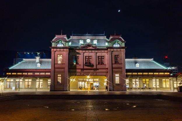 門司港駅付近の夜景 その4