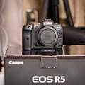 Photos: EOS R5 発売日ゲット!^^ その2