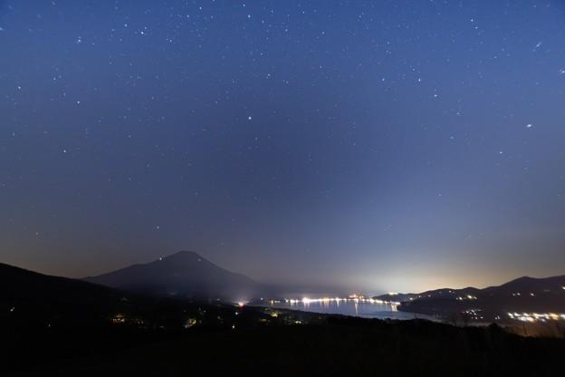 Photos: 山中湖パノラマ台付近にて その2
