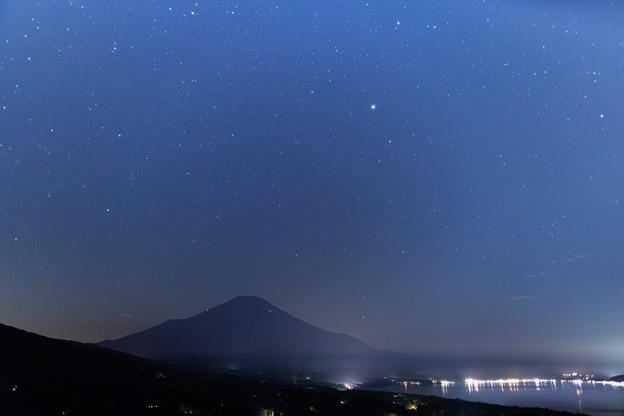 Photos: 山中湖パノラマ台付近にて その3