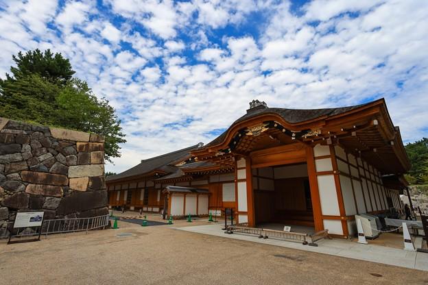 名古屋城にて その1