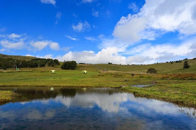 Photos: 車山高原にて その1