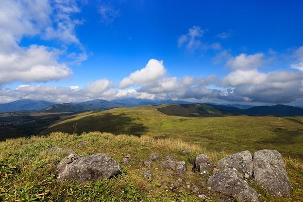Photos: 車山高原にて その3