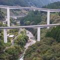 Photos: 雷電廿六木橋