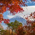 富士包囲網^^