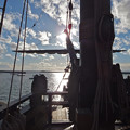 サンファン2) 太平洋を見つめる