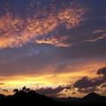 Photos: ウロコヒツジ毛玉雲の拡散