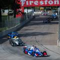 写真: Indycar Series