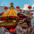 Photos: 南龍游行