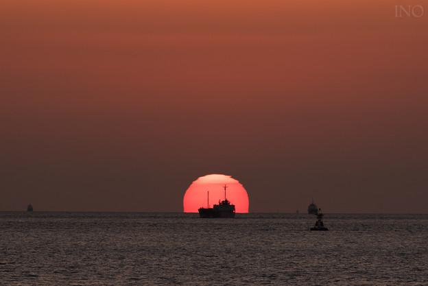 洛陽 そして日はまた昇る