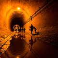 時代のトンネル