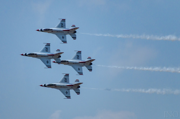 Thunder Over Michigan 2014