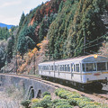 Photos: 旧北陸鉄道 アルミカー 6010系
