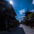Photos: 令和二年 京都の夏