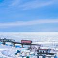 Photos: 流氷