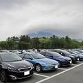 写真: 04駐車場