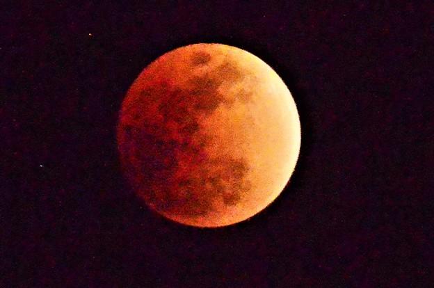 Photos: 皆既月食 DSC_0689 (2)
