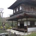 Photos: 銀閣寺。