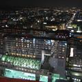 写真: 京都タワーから。その3
