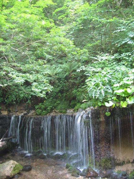 白糸の滝(軽井沢)