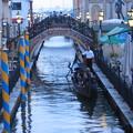 Photos: 名古屋港イタリア村にて