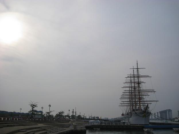 海王丸パーク
