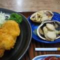 Photos: 大あさり定食