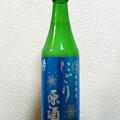Photos: 奥の松 特別純米 にごり原酒
