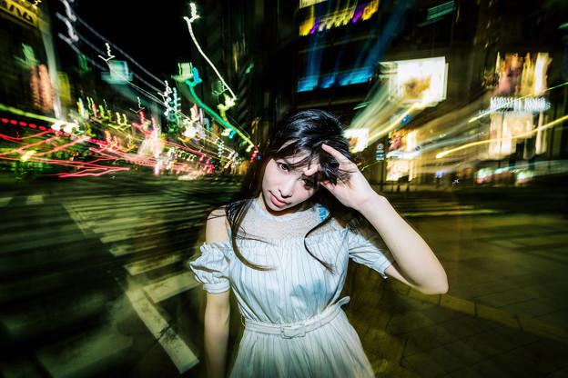 Photos: 妖惑な瞳(まよはしなひとみ)