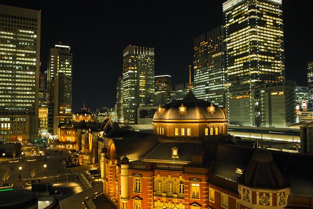 東京駅 #1