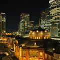 Photos: 東京駅 #1
