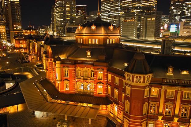 東京駅 #3