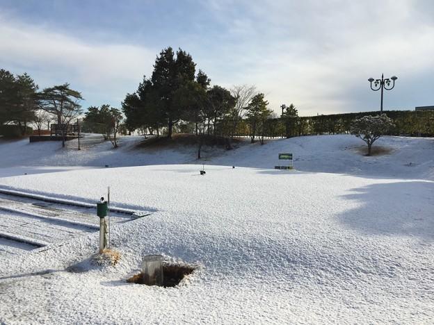 岡山空港ゴルフコース #3
