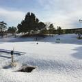 Photos: 岡山空港ゴルフコース #3