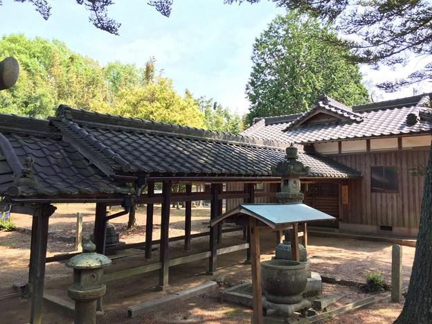 和霊神社 #2