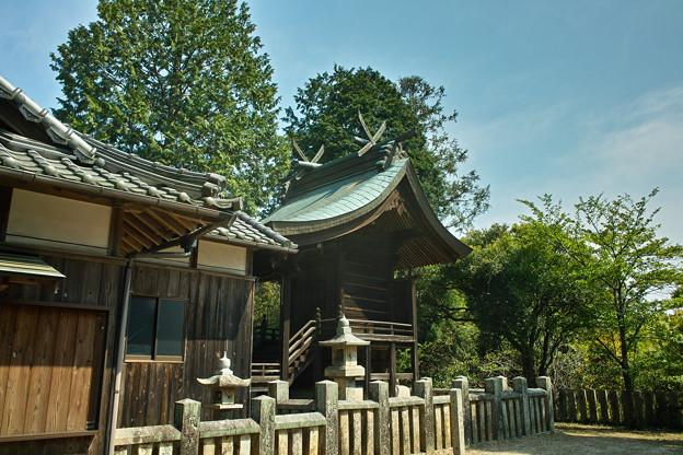 和霊神社 #3