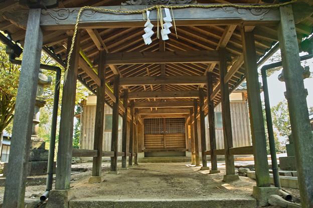 和霊神社 #8