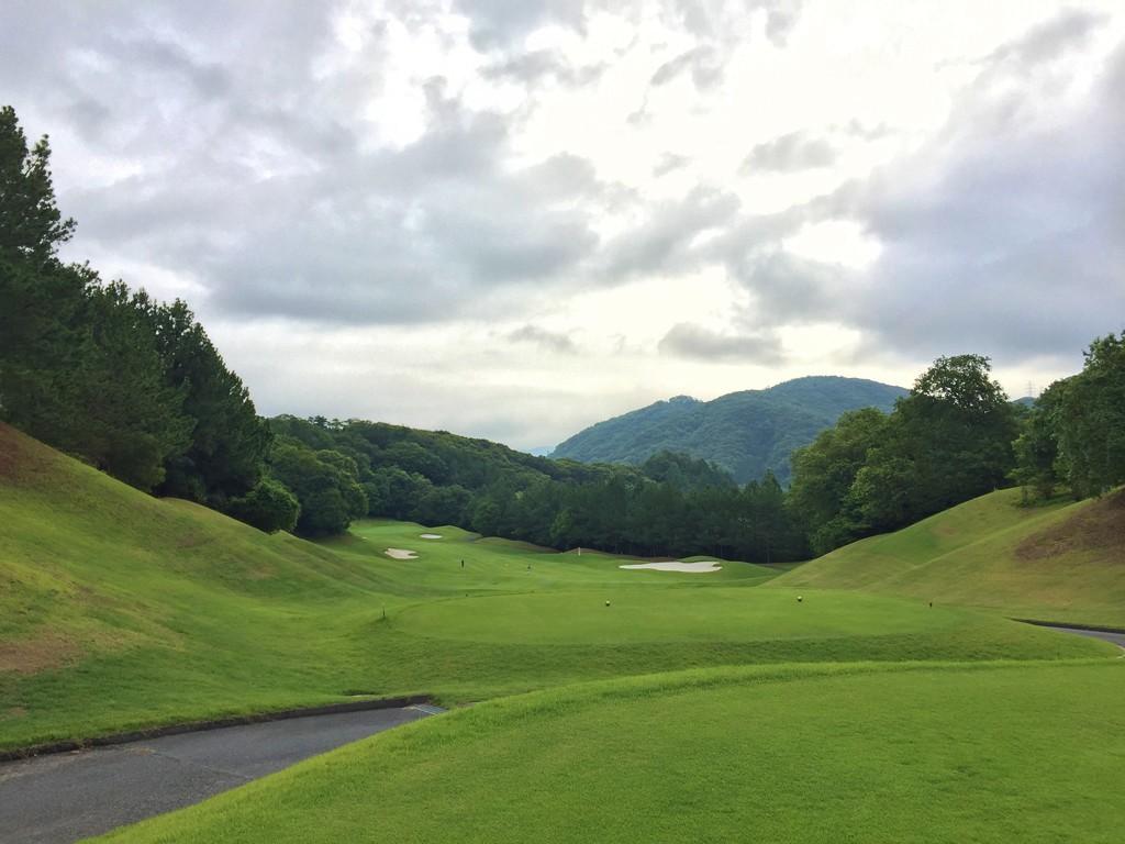 岡山北ゴルフ #2
