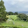 Photos: たけべの森ゴルフ倶楽部6