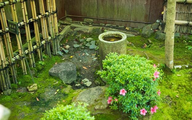 松花堂庭園45