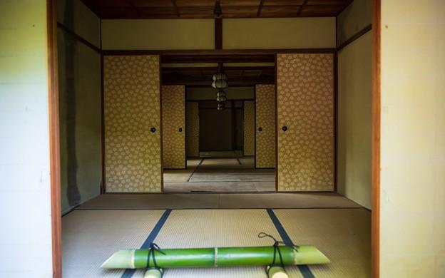 松花堂庭園38